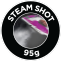 Steam shot 95g