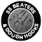 Stainless steel beaters & dough hooks