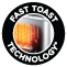Fast toast technology