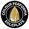 Colour performa soleplate