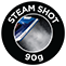Steam shot