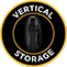 Vertical storage