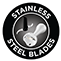 Stainless Steel Blades