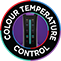 colour temp control