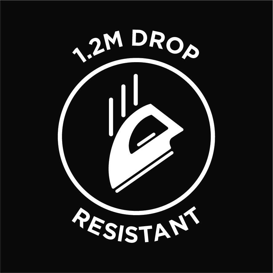 1.2m Drop Resistant