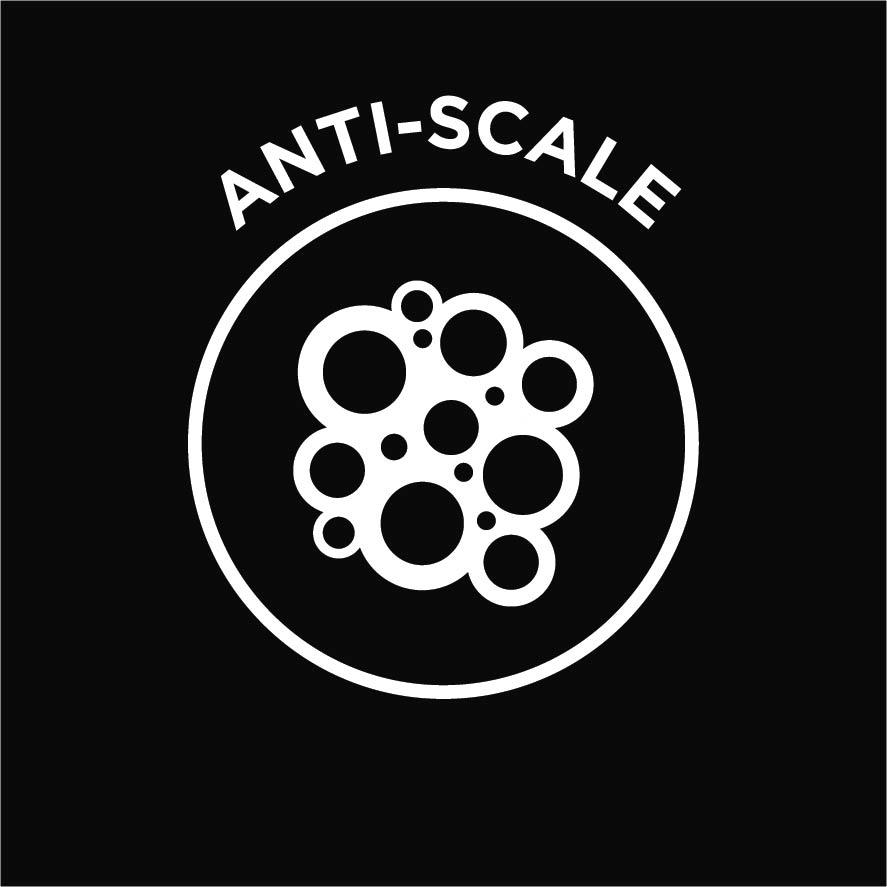 Anti Scale