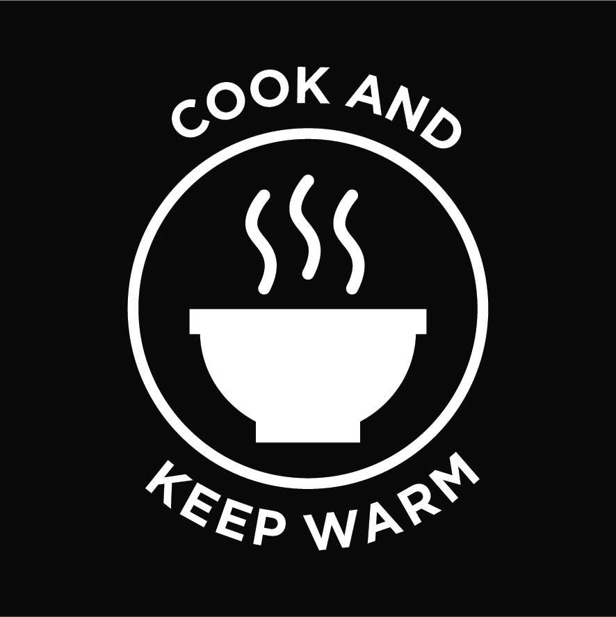 Cook & Keep Warm