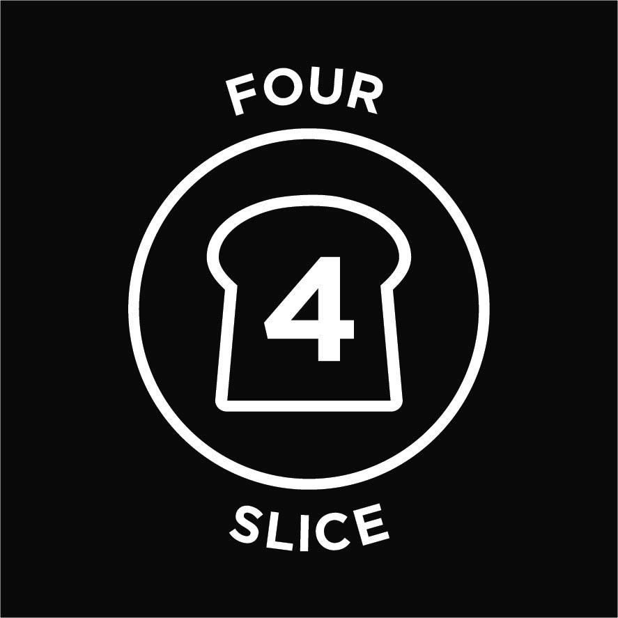 4 slice
