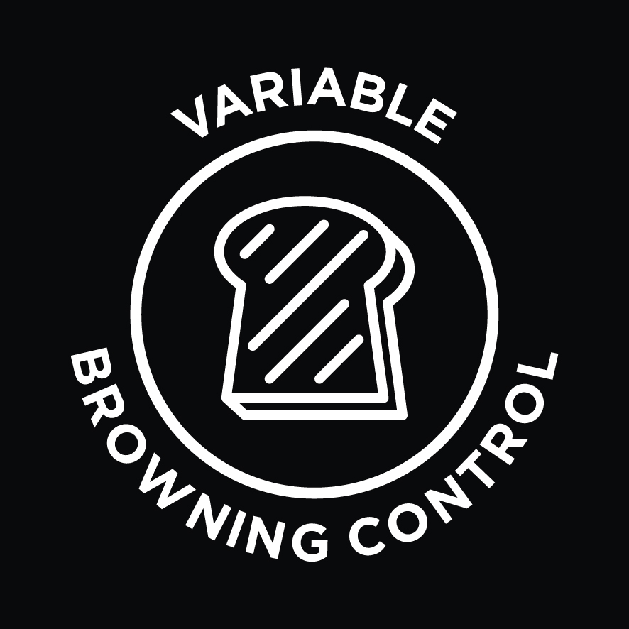 Variable Browning Control