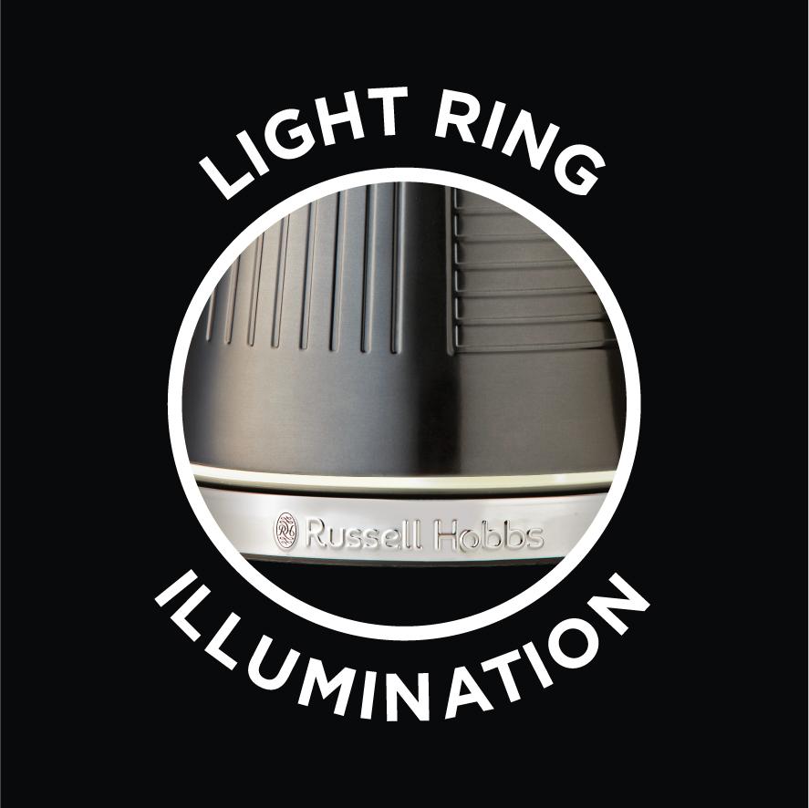 Light Ring Illumination
