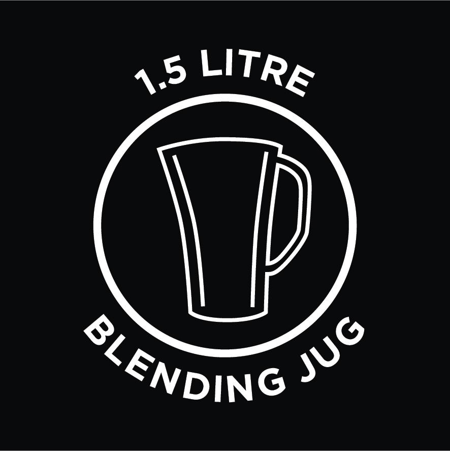 1.5L Blending Jug