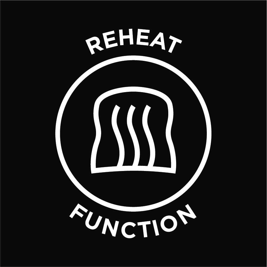 Reheat Function alternate