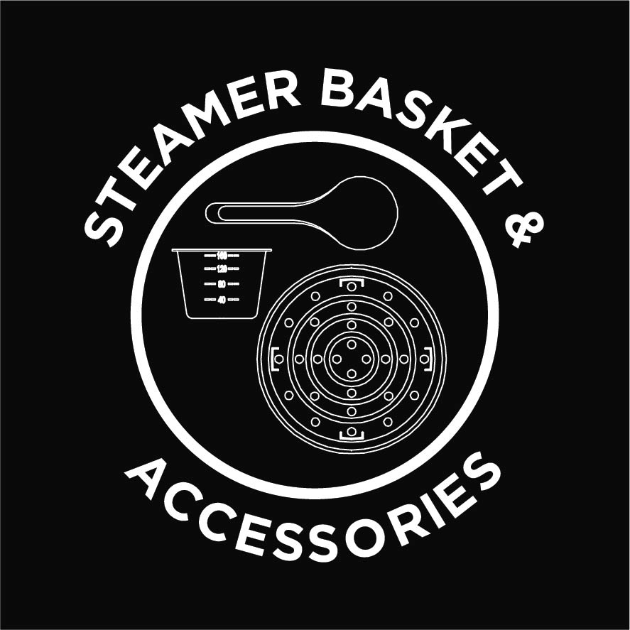 Steamer basket & accessories