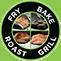 Fry Bake Roast Grill