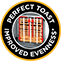 Protect Toast-Improved Evenness