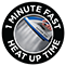 1 Minute Fast Heat Up Time