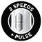 2 Speeds Pulse