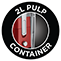 2L Pulp Container