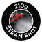 210g Steam Shot