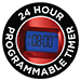 24 Hour Programmable Timer