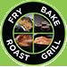 Fry, Bake, Roast & Grill