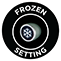 Frozen Setting