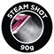 90g Steam Shot