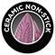 Ceramic Non Stick