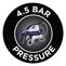 4.5 Bar Pressure