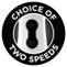2 Speeds