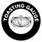 Toasting Gauge