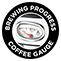 Pokazatelj procesa kuhanja kave
