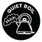 *Quiet Boil