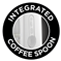 Integrated Coffee Spoon