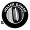 Indicador do nível de água