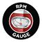 RPM Gauge