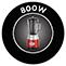 800 W teljesítmény