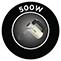 500 Watt