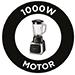 Motore da 1000 Watt