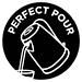 Beccuccio Perfect Pour