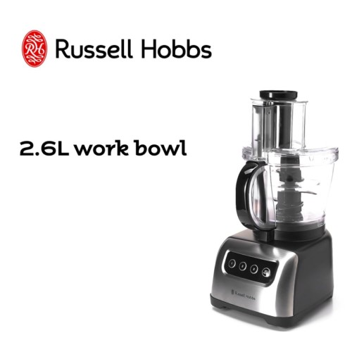 Classic Food Processor 360° RHFP5000 - Russell Hobbs