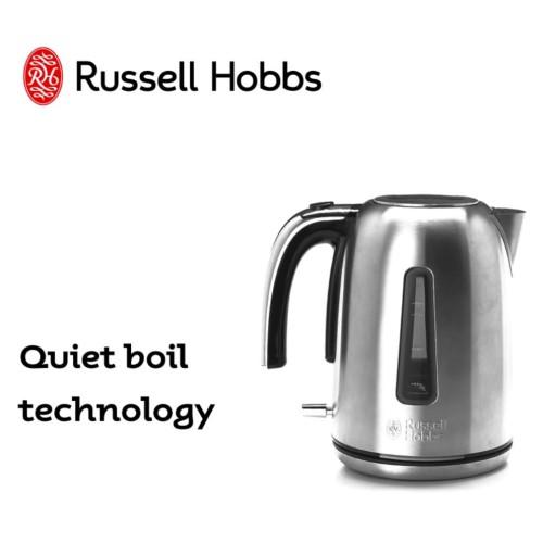 Velocity Kettle 360° RHK302 - Russell Hobbs