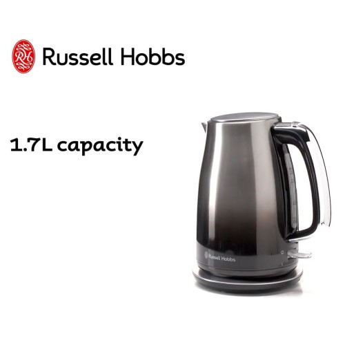 Midnight Kettle 360° RHK82BKF - Russell Hobbs