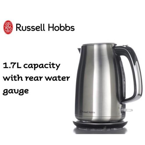 Carlton Kettle 360° RHK82BRU - Russell Hobbs