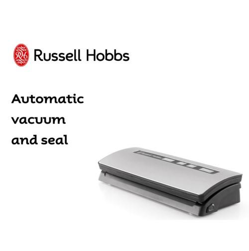 Seal Fresh Vacuum Sealer 360° RHVS1 - Russell Hobbs