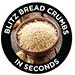 Blitz Bread Crumbs in Seconds