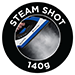 Steam Shot 140G