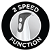 2 Speed Function