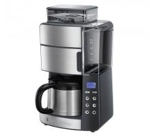 Grind & Brew Digitale Thermo-Kaffeemaschine