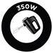 350 Watt